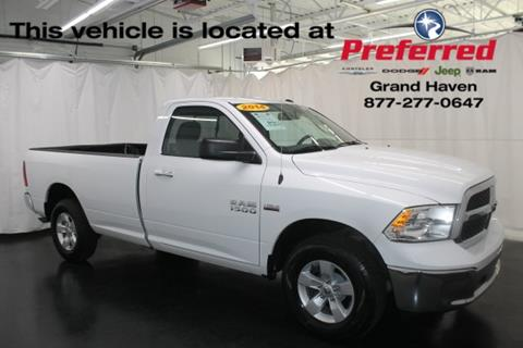 2014 RAM Ram Pickup 1500 for sale in Grand Haven, MI