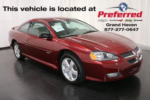 2005 Dodge Stratus for sale in Grand Haven, MI