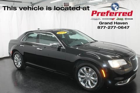 2017 Chrysler 300 for sale in Grand Haven, MI