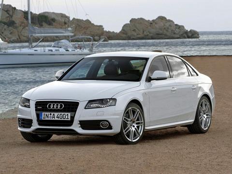 2011 Audi A4 for sale in Grand Haven, MI