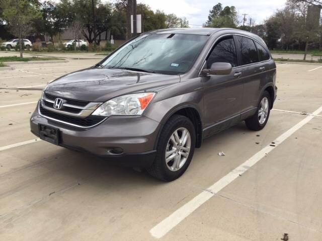 2010 Honda CR-V for sale at Safe Trip Auto Sales in Dallas TX