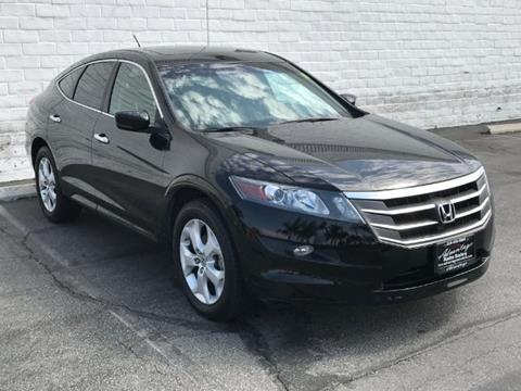 2012 Honda Crosstour for sale in Bell, CA