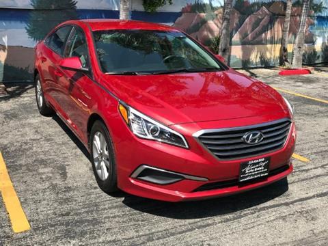 Hyundai For Sale In Huntington Park Ca Advantage Auto Sales
