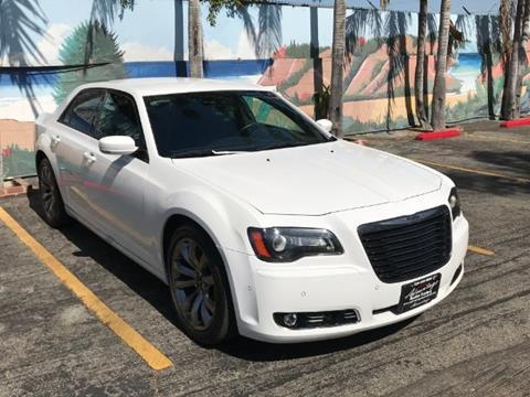 2014 Chrysler 300 for sale in Bell, CA