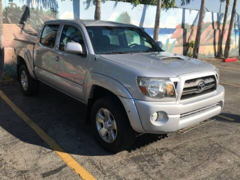 2009 Toyota Tacoma for sale in Bell, CA