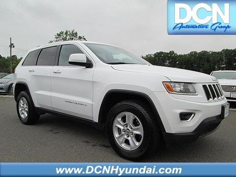 2015 Jeep Grand Cherokee for sale in Monmouth Junction, NJ