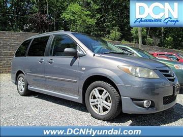 2006 Mazda MPV for sale in Monmouth Junction, NJ