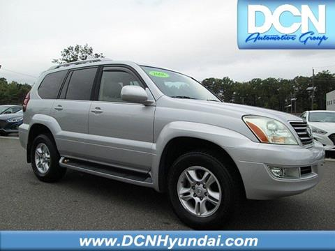 2006 Lexus GX 470 for sale in Monmouth Junction, NJ