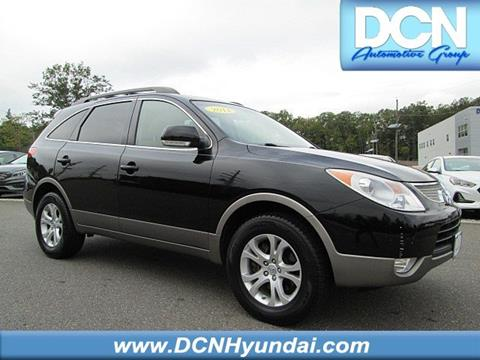 2011 Hyundai Veracruz for sale in Monmouth Junction, NJ