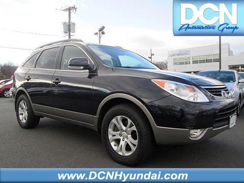 2012 Hyundai Veracruz for sale in Monmouth Junction, NJ