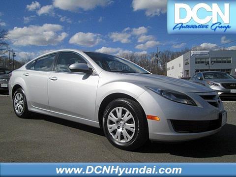 2013 Mazda MAZDA6 for sale in Monmouth Junction, NJ