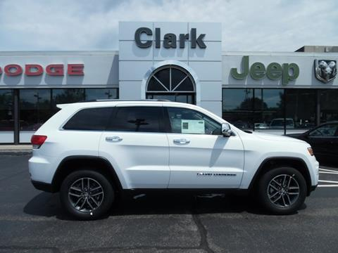 2017 Jeep Grand Cherokee for sale in Methuen, MA