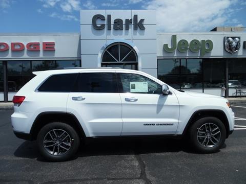 2017 Jeep Grand Cherokee for sale in Methuen MA