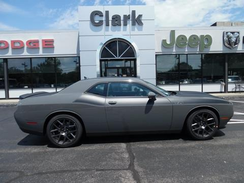 2017 Dodge Challenger for sale in Methuen, MA