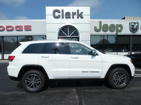 2018 Jeep Grand Cherokee for sale in Methuen MA