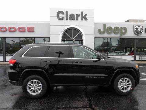 2018 Jeep Grand Cherokee for sale in Methuen, MA