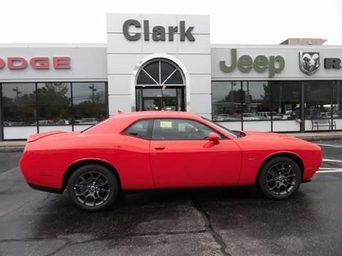 2018 Dodge Challenger for sale in Methuen, MA