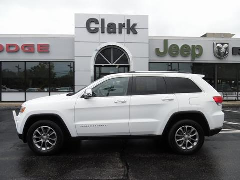 2014 Jeep Grand Cherokee for sale in Methuen MA