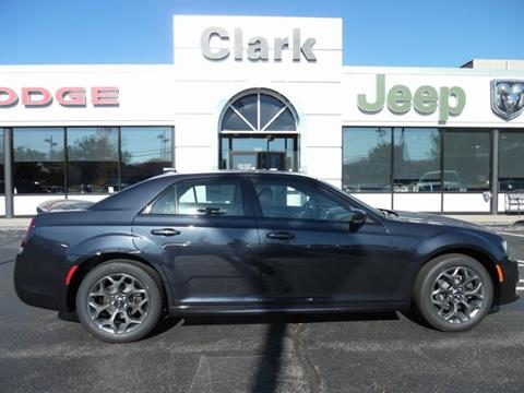 2018 Chrysler 300 for sale in Methuen MA