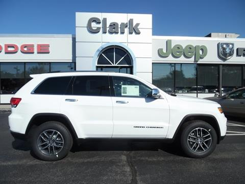 2018 Jeep Grand Cherokee for sale in Methuen, MA