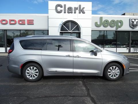 2018 Chrysler Pacifica for sale in Methuen MA