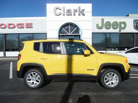 2017 Jeep Renegade for sale in Methuen, MA
