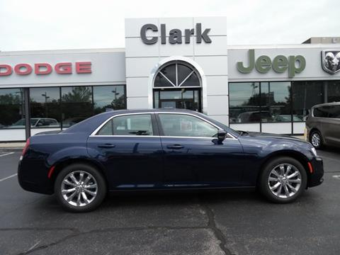 2016 Chrysler 300 for sale in Methuen MA