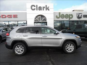 2017 Jeep Cherokee for sale in Methuen, MA