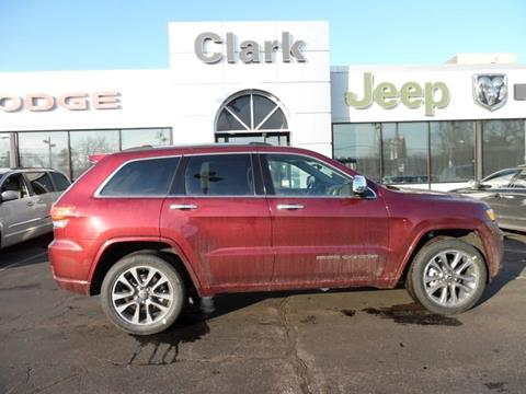 2017 Jeep Grand Cherokee for sale in Methuen MA