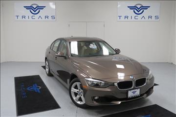 2014 BMW 3 Series for sale in Gaithersburg, MD