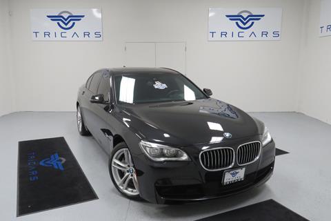 2015 BMW 7 Series for sale in Gaithersburg, MD