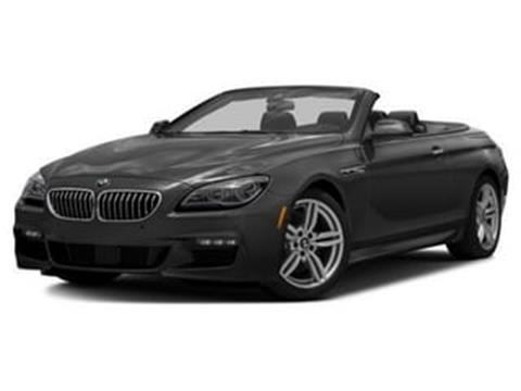 2016 BMW 6 Series for sale in Gaithersburg, MD