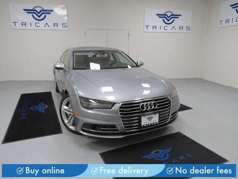 2016 Audi A7 for sale in Gaithersburg, MD