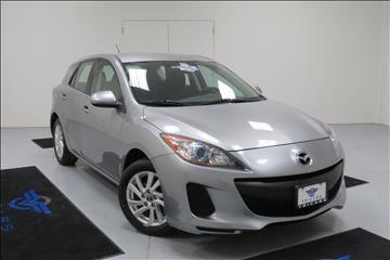 2013 Mazda MAZDA3 for sale in Gaithersburg, MD