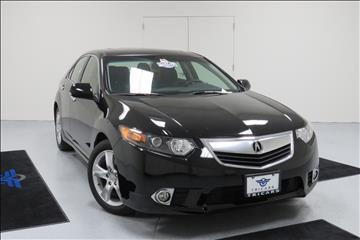 2013 Acura TSX for sale in Gaithersburg, MD