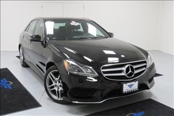 2014 Mercedes-Benz E-Class for sale in Gaithersburg, MD
