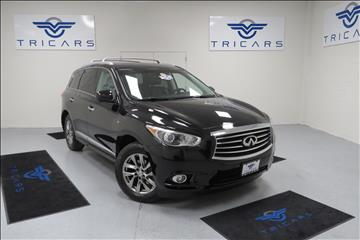 2014 Infiniti QX60 for sale in Gaithersburg, MD