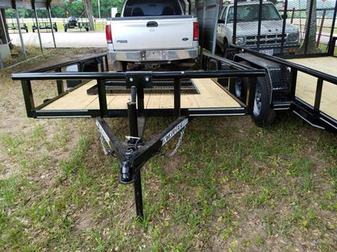 2016 AA 6X10 PTSAG for sale in Henderson, TX
