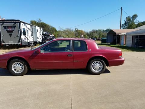 1994 Mercury Cougar for sale in Henderson TX
