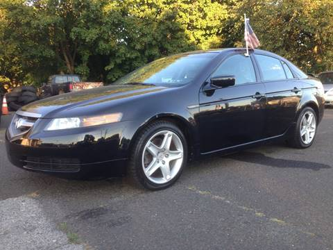2004 Acura TL for sale in Jeffersonville PA