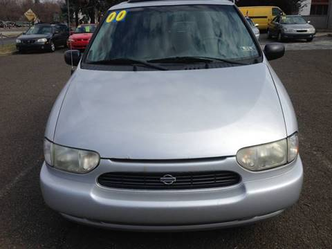 nissan quest for sale in jeffersonville pa auto direct llc auto direct llc