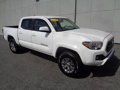 2016 Toyota Tacoma for sale in Florence, SC