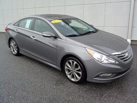 2014 Hyundai Sonata for sale in Florence, SC