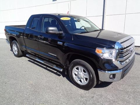 2016 Toyota Tundra for sale in Florence, SC