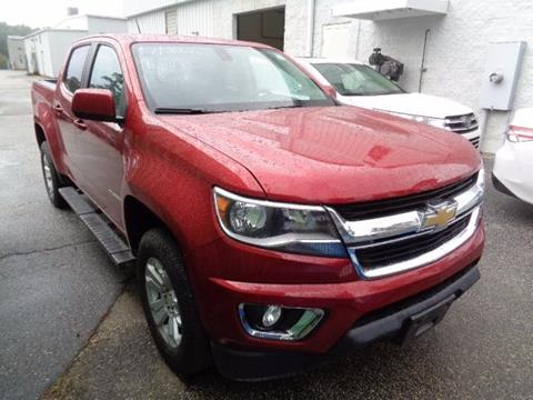 2016 Chevrolet Colorado for sale in Florence, SC