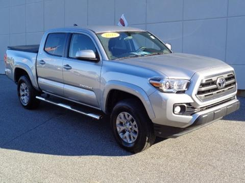 2017 Toyota Tacoma for sale in Florence, SC