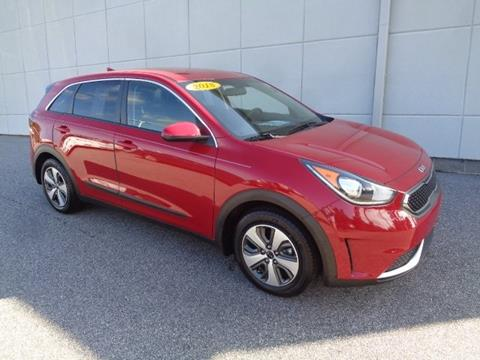 2018 Kia Niro For Sale In Florence, SC