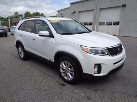 Exceptional 2014 Kia Sorento For Sale In Florence, SC