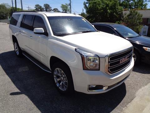 2015 GMC Yukon XL for sale in Florence, SC