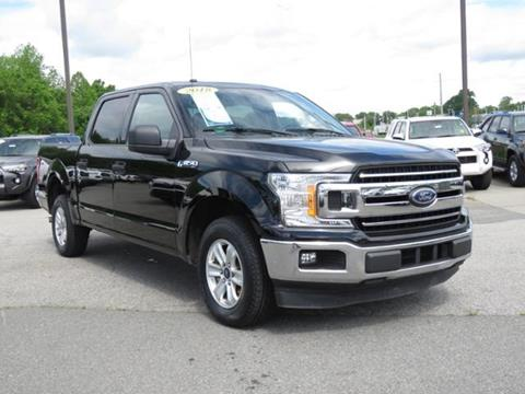2018 Ford F-150 for sale in Florence, SC